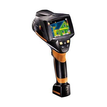 testo 875-1i - Infrared camera with SuperResolution - All